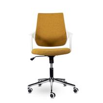 Кресло офисное Ситро М-804 PL white / MT01-4, фото 2