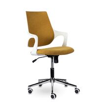 Кресло офисное Ситро М-804 PL white / MT01-4, фото 1