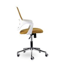 Кресло офисное Ситро М-804 PL white / MT01-4, фото 4