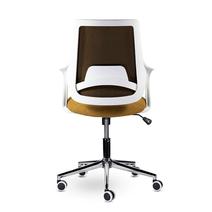 Кресло офисное Ситро М-804 PL white / MT01-4, фото 5