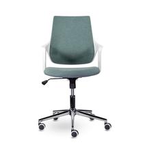 Кресло офисное Ситро М-804 PL white / MT01-6, фото 2