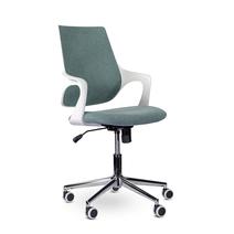 Кресло офисное Ситро М-804 PL white / MT01-6, фото 1