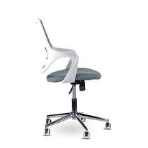 Кресло офисное Ситро М-804 PL white / MT01-6, фото 3
