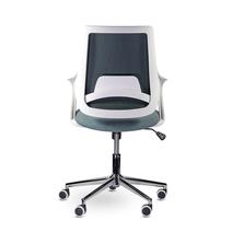Кресло офисное Ситро М-804 PL white / MT01-6, фото 5
