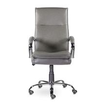 Кресло офисное Куба М-701 PL хром / FP 0201, фото 2