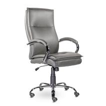 Кресло офисное Куба М-701 PL хром / FP 0201, фото 1