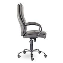 Кресло офисное Куба М-701 PL хром / FP 0201, фото 3