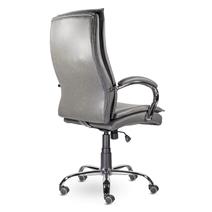 Кресло офисное Куба М-701 PL хром / FP 0201, фото 4