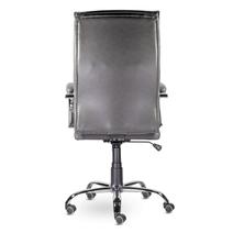 Кресло офисное Куба М-701 PL хром / FP 0201, фото 5