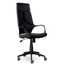 Кресло офисное Айкью М-710 PL-black / М-54, фото 2