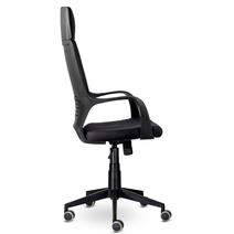 Кресло офисное Айкью М-710 PL-black / М-54, фото 3