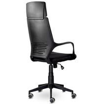 Кресло офисное Айкью М-710 PL-black / М-54, фото 4