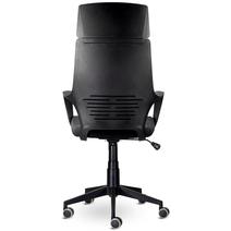 Кресло офисное Айкью М-710 PL-black / М-54, фото 5