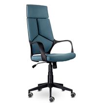 Кресло офисное Айкью М-710 PL-black / М-56, фото 2