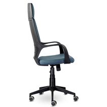 Кресло офисное Айкью М-710 PL-black / М-56, фото 3