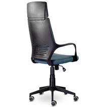 Кресло офисное Айкью М-710 PL-black / М-56, фото 4