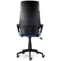Кресло офисное Айкью М-710 PL-black / М-56, фото 5