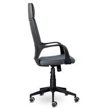 Кресло офисное Айкью М-710 PL-black / М-60, фото 3