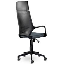 Кресло офисное Айкью М-710 PL-black / М-60, фото 4
