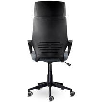 Кресло офисное Айкью М-710 PL-black / М-60, фото 5