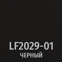 Кресло офисное Торика М-803 PL black / LF2029-01, фото 11