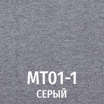 Кресло офисное Ситро М-804 PL black / MT01-1, фото 11
