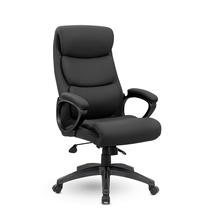 Кресло офисное Палермо М-702 PL black / FP 0138, фото 1