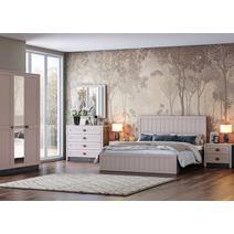 Прованс Спальня / кровать 1400, фото 2