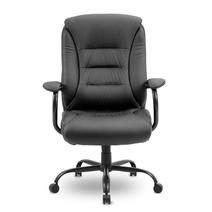 Кресло офисное Ровер Хэви Дьюти М-708 PL black / FP 0138, фото 1