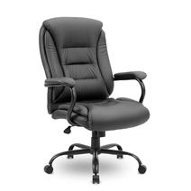 Кресло офисное Ровер Хэви Дьюти М-708 PL black / FP 0138, фото 2