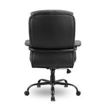 Кресло офисное Ровер Хэви Дьюти М-708 PL black / FP 0138, фото 4