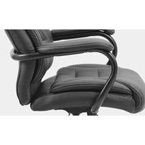 Кресло офисное Ровер Хэви Дьюти М-708 PL black / FP 0138, фото 5