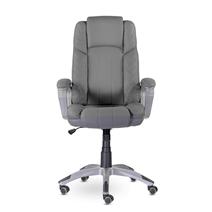 Кресло офисное Ройс М-704 PL silver / HP 0011, фото 1