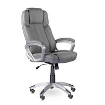 Кресло офисное Ройс М-704 PL silver / HP 0011, фото 2