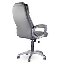 Кресло офисное Ройс М-704 PL silver / HP 0011, фото 4