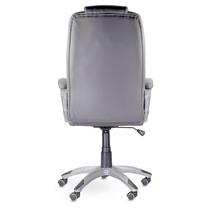 Кресло офисное Ройс М-704 PL silver / HP 0011, фото 5