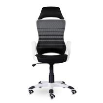 Кресло офисное Тесла М-709 PL-white, фото 1