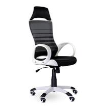 Кресло офисное Тесла М-709 PL-white, фото 2