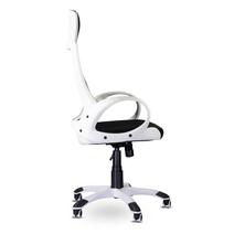 Кресло офисное Тесла М-709 PL-white, фото 3