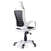 Кресло офисное Тесла М-709 PL-white, фото 4