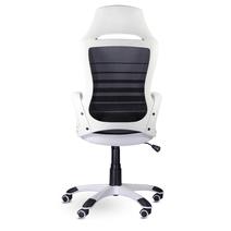 Кресло офисное Тесла М-709 PL-white, фото 5