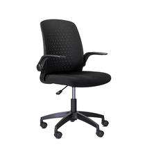 Кресло офисное Торика М-803 PL black / LF2029-01, фото 1