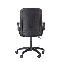 Кресло офисное Торика М-803 PL black / LF2029-01, фото 5