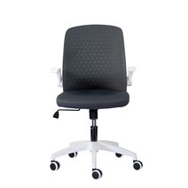 Кресло офисное Торика М-803 PL white / LF2029-12, фото 2