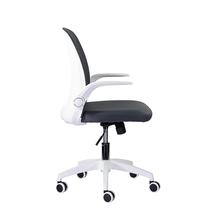 Кресло офисное Торика М-803 PL white / LF2029-12, фото 3