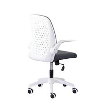 Кресло офисное Торика М-803 PL white / LF2029-12, фото 4