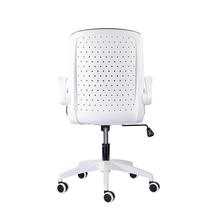 Кресло офисное Торика М-803 PL white / LF2029-12, фото 5