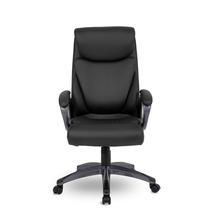 Кресло офисное Веста М-703 PL black / FP 0138, фото 1
