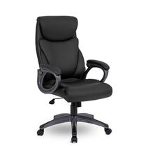 Кресло офисное Веста М-703 PL black / FP 0138, фото 2