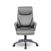 Кресло офисное Веста М-703 PL dark grey / HP 0011, фото 1
